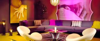 Grafton Lounge,