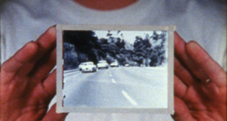 from Pasadena Freeway Stills, Gary Beydler