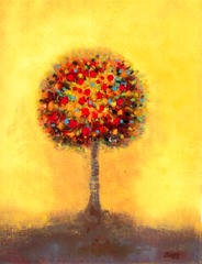 Tree of Life, Susan Strong
