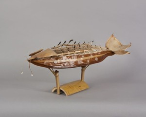 Deep Sea Mystery, Phyllis Thelen