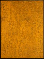 Sedimentary Series, Terra II - Sienna, Mari Marks