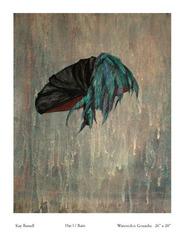 Hat I / Rain, Kay Russell