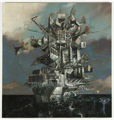 Halcyon Days I, 8 - Silva Plana, Michael Kunze