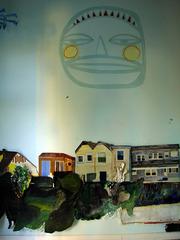 Venice Boulevard y la Pach , Sarah Dougherty