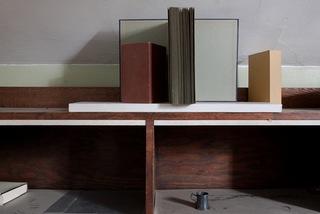 Blank Book, Michael Cappabianca