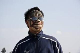 Ghost Teen, Apichatpong Weerasethakul