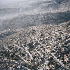 Pablo Lopez Luz, Vista Aerea de la Ciudad de Mexico, IX (Aerial view of Mexico City, IX) , Pablo Lopez Luz