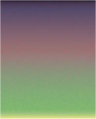 Gradient (16.777.216 Farben geordnet), Adrian Sauer