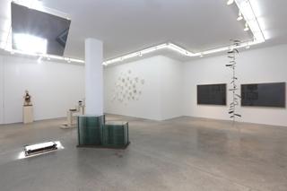 Installation View, Klaus Weber
