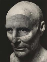 series Cavo um Fóssil Repleto de Anzóis, Male Portrait 50 A. D., Odires Mlászho