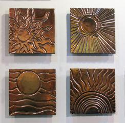 Four Suns, Jason Messinger