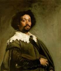 Juan de Pareja, Diego Rodríguez de Silva y Velázquez