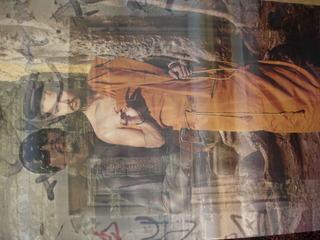 Holy / Gangsta ! , Sinan Revell