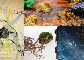 Listen, Untitled,