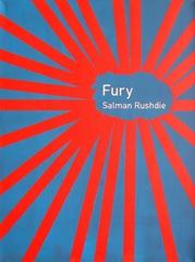 Fury / Salman Rushdie, Heman Chong