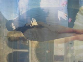 Botticelli /Burqa, Sinan Revell