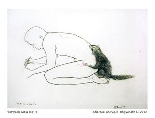 Between Me and me 2, Bhagyanath