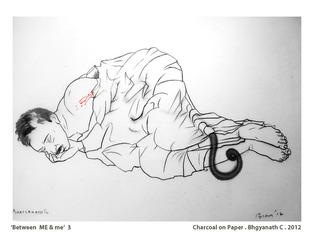 Between Me and me 3, Bhagyanath