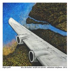 Flight Path, Sebastian Varghese