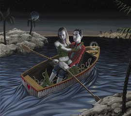 The Boat Man\'s Call, Gino Rubert