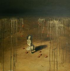 Landscape (With Sin), Jonathan Alibone