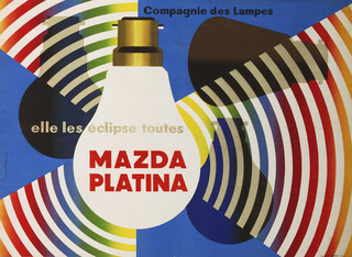 Elle les clipse Toutes, Mazda Platina,Jacques Nathan-Garamond