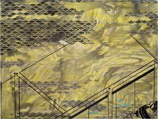 some immense storm, Carole Silverstein