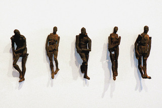 Curio 5  , Emil Alzamora