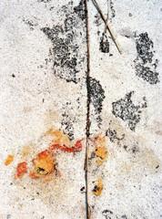 Untitled (sand) , Takahiro Kaneyama