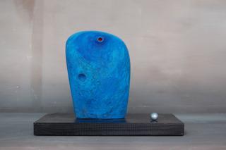 Blue, Giuseppe Di Lelio