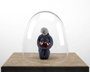 THE DANGEROUS OBSESSION ,Louise Bourgeois