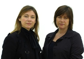Jane and Louise Wilson. Interview with Moira Jeffrey , Scotland on Sunday ,