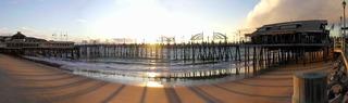 Redondo Pier Vista, Tom Prettyman