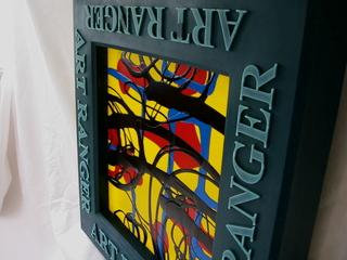 Art Ranger 033,