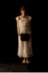 Trapped, 2009, Marina Font