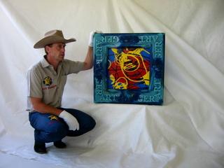 Art Ranger 086,