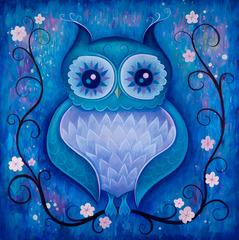 Night Owl, Jeremiah Ketner