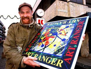 Art Ranger\'s/Poster Art,