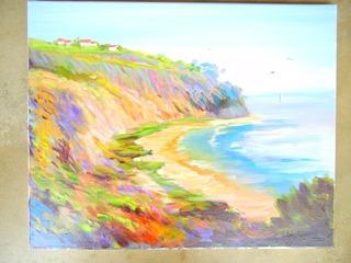 Palos Verdes Coast, Georgeann Dumkrieger