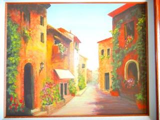 A Trip to Italy, Georgeann Dumkrieger