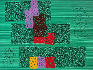 When Dreams Work, Jonathan Lasker
