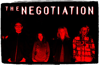 The Negotiation,Michal Wisniowski, Elin Bengtsson, Francesca Du Brock, Pabi