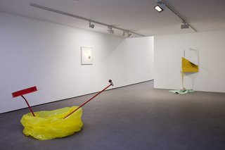 Group Show curated by Nick van Woert: Pewter Wings, Golden Horns, Stone Veils ,
