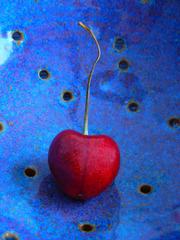 Cherry Cherry, Beth Shibata