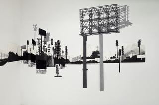 Landscape Futures, Kim Beck