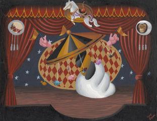 Carnivalesque, Carl Lozada
