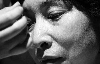 Defect in Vision, Meiro Koizumi