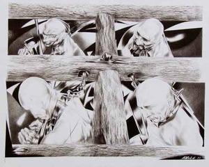 Slaves, Alexander Valdman