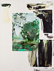 """Plakat"", Nina Kluth"