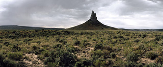 Boar\'s Tusk, Sweetwater County, Wyoming, Joshua Haunschild